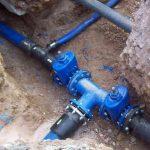 Δήμος Σύρου – Ερμούπολης: Υπογραφή σύμβασης για την βελτίωση ποιότητας του πόσιμου νερού
