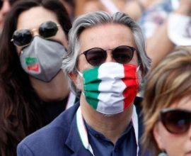 Κυβέρνηση Ιταλίας: «Μέσα στο καλοκαίρι θα εμβολιαστούν όλοι»