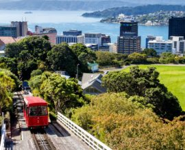 Σεισμός 6,9 Ρίχτερ στη Νέα Ζηλανδία – Προειδοποίηση για τσουνάμι