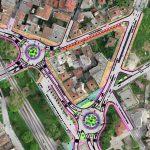 Δημοπρατείται το τριπλό έργο για το κυκλοφοριακό στα Τρίκαλα