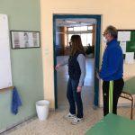 Ελεγχοι του Δήμου Τρικκαίων σε σχολικά συγκροτήματα αμέσως μετά τον σεισμό