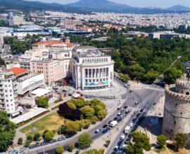 Δυο νέοι Αντιδήμαρχοι στο Δήμο Θεσσαλονίκης