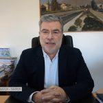 Δήμαρχος Μοσχάτου-Ταύρου: «Συνεχίζουμε να είμαστε στην πρώτη γραμμή στη μάχη με τον αόρατο εχθρό»