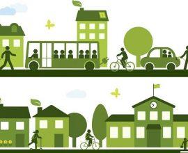 Συμμετοχική διαδικασία των πολιτών στο Σχέδιο Βιώσιμης Αστικής Κινητικότητας Δήμου Πετρούπολης