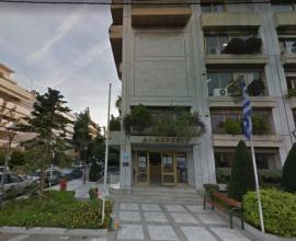 Αναστολή λειτουργίας του Δημαρχείου στο Μοσχάτο και του π. Δημαρχείου Ταύρου λόγω κορονοϊού