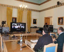 Καταγραφή αναγκών σε εξοπλισμό των νοσοκομείων της Περιφέρειας Πελοποννήσου
