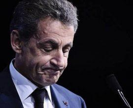 Γαλλία: Ένοχος για διαφθορά ο πρώην πρόεδρος Νικολά Σαρκοζί