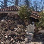 Δήμος Ελασσόνας: Χωρίς ρεύμα χωριά λόγω των νέων σεισμικών δονήσεων
