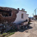 Χορήγηση οικονομικής ενίσχυσης των πληγέντων από το σεισμό στον Δήμο Τυρνάβου