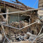 Λέκκας: «Από νέο ρήγμα ο σεισμός των 5,9 Ρίχτερ»