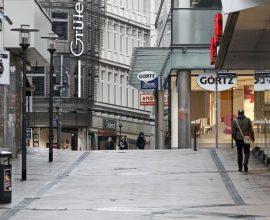 Γερμανία: Παράταση του lockdown ως την 28η Μαρτίου