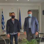 Δήμος Χερσονήσου: Νέος Αντιδήμαρχος και πρόεδρος Λιμενικού Ταμείου
