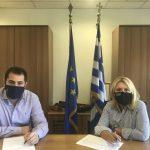 ΠΣτΕ: 1 εκ. € για την αποκατάσταση αγροτικών δρόμων στην Κωπαΐδα