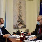 Υπεγράφησαν  προγραμματικές συμβάσεις τεσσάρων έργων στη Μεσσηνία, προϋπολογισμού 714.800 ευρώ