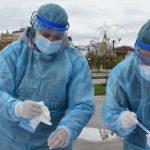 Δήμος Γαλατσίου: Διενέργεια δωρεάν rapid test την Τετάρτη (3/3)