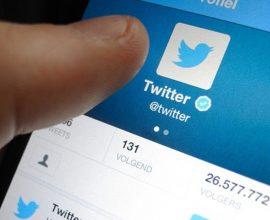 Το Twitter δοκιμάζει τη λειτουργία «undo send»