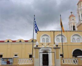 ΠΝΑ: Αποφασίστηκε επισκευή του Μητροπολιτικού Ναού των Εισοδίων στην Ρόδο
