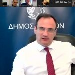 ΚΕΔΕ: Ο Αλέξανδρος Χρυσάφης, στο Διεθνές Συνέδριο για το Μεταναστευτικό ζήτημα στην Ευρώπη