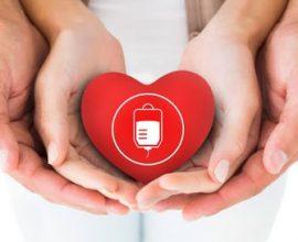 ΠΔΕ: Το πρόγραμμα των εθελοντικών αιμοδοσιών στην Πάτρα