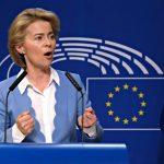 Ούρσουλα φον ντερ Λάιεν.: Υιοθετείται «Πράσινο Ψηφιακό Πιστοποιητικό» στις 17 Μαρτίου