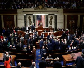 ΗΠΑ: Διακομματική επιστολή 170 βουλευτών προς Μπάιντεν εναντίον της Τουρκίας