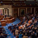 Η Γερουσία ενέκρινε το σχέδιο ανάκαμψης 1.9 δις του Μπάιντεν