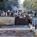 Μιανμάρ: Δεκάδες διαδηλωτές περικυκλωμένοι στη Ρανγκούν – Έκκληση από ΗΠΑ και ΕΕ