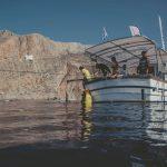 Συμμετοχή Δήμου Αμοργού σε ημερίδα για τον καταδυτικό τουρισμό