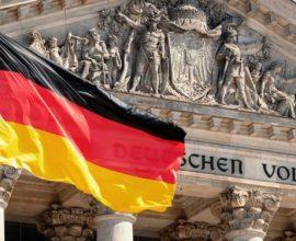 Γερμανία: Καθυστερεί η επιλογή υποψήφιου καγκελάριου για τη Χριστιανική Ένωση (CDU/CSU)