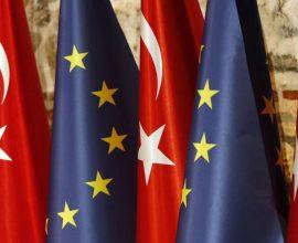 Ευρωκοινοβούλιο: Στο «ναδίρ» οι σχέσεις ΕΕ -Τουρκίας