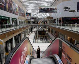 Ανοίγουν από αύριο mall και κέντρα αισθητικής – Mε click inside το λιανεμπόριο σε Θεσσαλονίκη, Κοζάνη