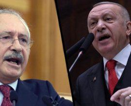"""Κιλιτσντάρογλου στον ψευτοσουλτάνο: """"Η Τουρκία έγινε η χώρα της διαφθοράς"""""""