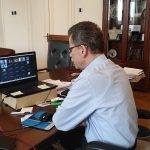 Δήμαρχος Κοζάνης: «Η ψηφιακότητα είναι το μέλλον»