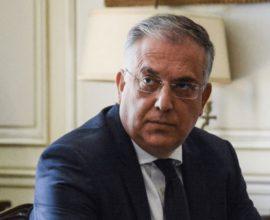 """Θεοδωρικάκος: """"Μακάρι στον ΣΥΡΙΖΑ να μην ξανακάνουν κωλοτούμπα για την ψήφο των αποδήμων"""""""
