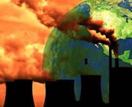 Οι νέοι στην Ευρώπη ανησυχούν περισσότερο για το κλίμα παρά για την πανδημία
