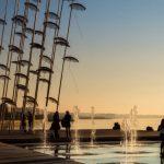 Θεσσαλονίκη: Συνεχίζεται η σταθεροποιητική τάση στο ιικό φορτίο των λυμάτων