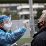 Δήμος Π. Φαλήρου: Rapid test την Παρασκευή (23/4) στην Λαϊκή Αγορά της Αγ. Βαρβάρας