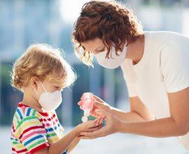 Πότε θα βγάλουμε τις μάσκες; Η απάντηση της Λοιμωξιολόγου Βάνας Παπαευαγγέλου