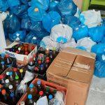 Διανομή τροφίμων για 250 ωφελούμενους δικαιούχους του Κοινωνικού Παντοπωλείου Καρδίτσας