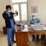 Αποτελέσματα rapid test σε Κοινότητες του Δήμου Πλατανιά