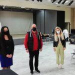 Επιτυχημένη η Εθελοντική Αιμοδοσία που πραγματοποίησε ο Δήμος Διονύσου