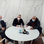 Δήμος Κατερίνης: Ασφαλτοστρώσεις για τη βελτίωση της οδικής ασφάλειας στις Δ.Κ. Περίστασης & Καλλιθέας