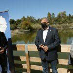 Περιφέρεια Αττικής: Το Μητροπολιτικό Πάρκο Α. Τρίτσης μετεξελίσσεται σε ένα πρότυπο περιβαλλοντικό κέντρο