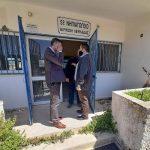 Π.Ε. Λευκάδας: Ξεκίνησαν οι εργασίες στο 5ο Νηπιαγωγείο Λευκάδας