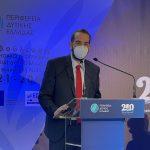 Φαρμάκης: «Ανοίγουμε το βιβλίο της Δ. Ελλάδας που δεν συμβιβάζεται με τίποτα λιγότερο από την πρωτοπορία»
