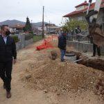 Συνεχείς επισκέψεις του Γιάννη Κορεντσίδη στις Κοινότητες του Δήμου Καστοριάς