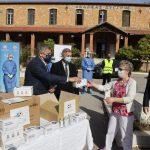 Η Περιφέρεια Αττικής στηρίζει το Γηροκομείο στην επανεκκίνησή του