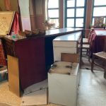 Δήμος Παιανίας: Άγνωστοι προκάλεσαν ζημιές στην εκκλησία των Αγ. Θεοδώρων και έκλεψαν το παγκάρι