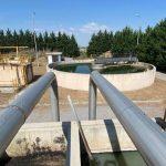 Δήμος Δέλτα: Ο Βιολογικός Καθαρισμός της Χαλάστρας έβαλε μπρος τις μηχανές