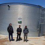 Δήμος Γόρτυνας; Νέες υποδομές ύδρευσης – άρδευσης σε Χουστουλιανά και Σοκαρά
